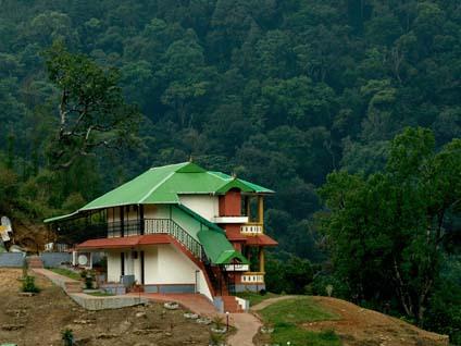 Hotel Camelot Munnar